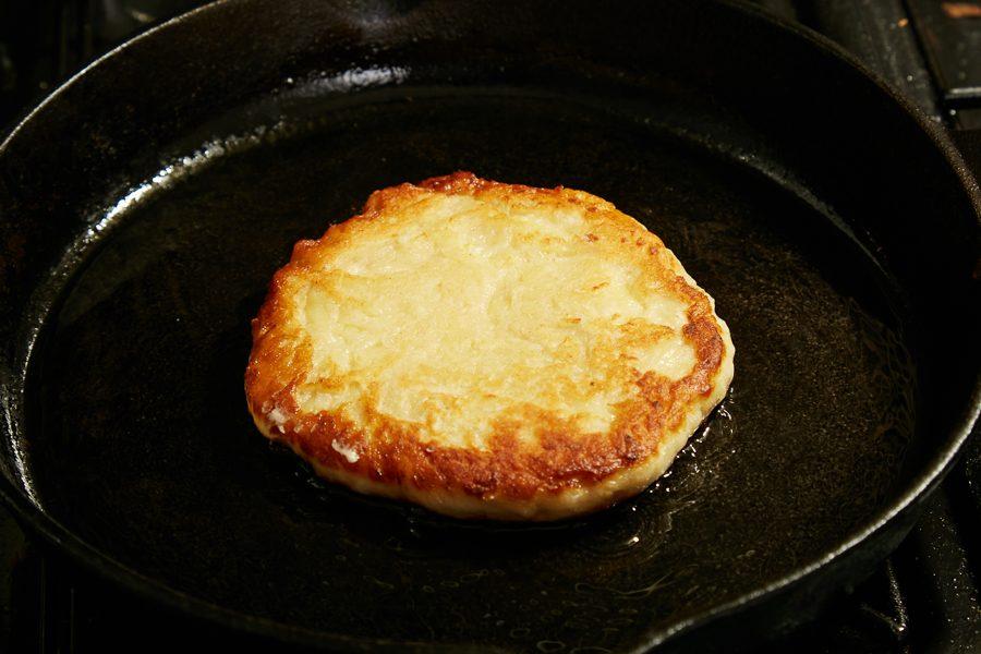 Boxty, la ricetta della specialità irlandese a base di patate
