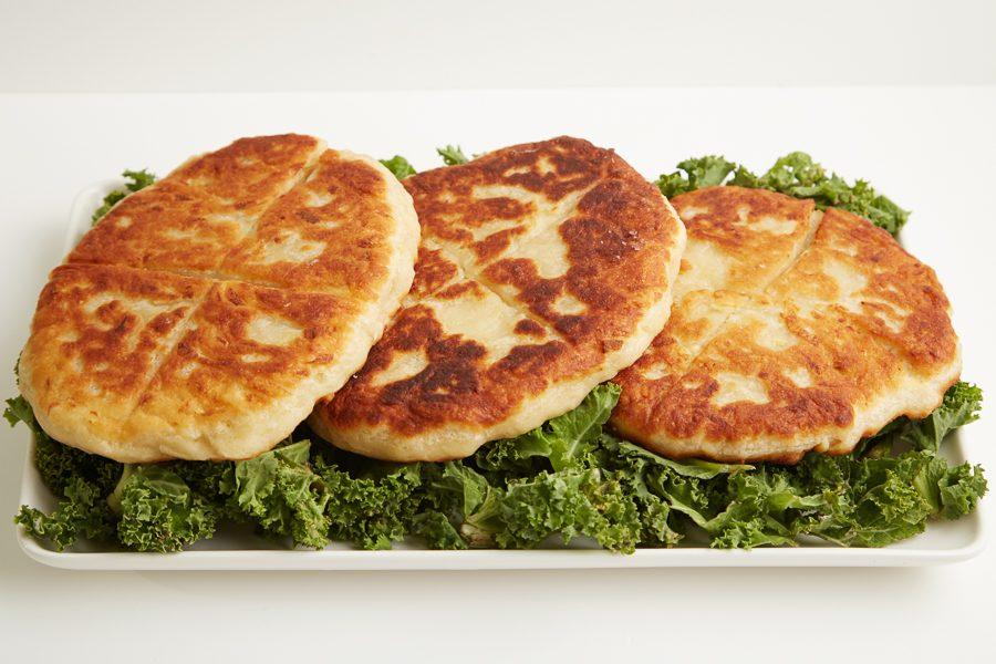 Boxty: la ricetta della specialità irlandese a base di patate