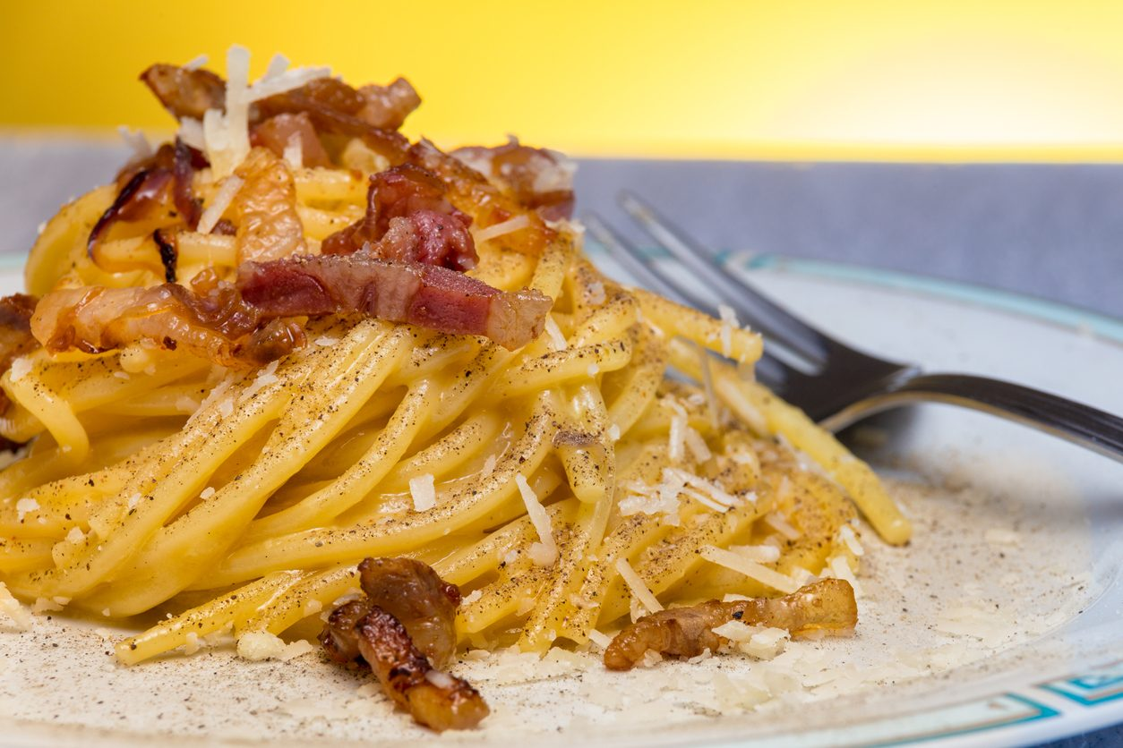 Oggi è il Carbonara Day: come partecipare all'evento social