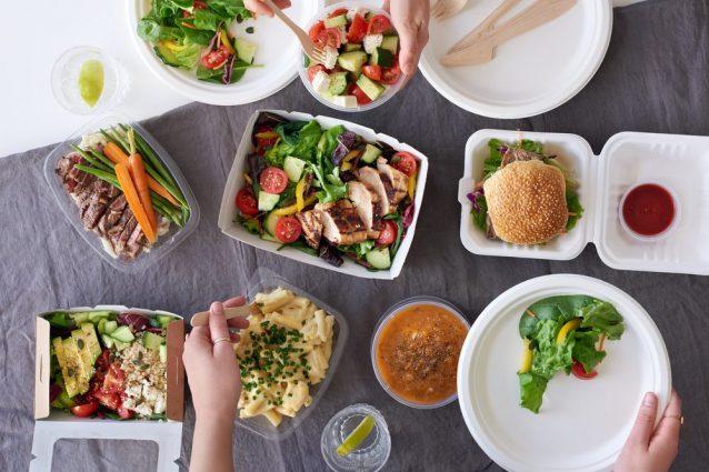 Cibo a domicilio a Milano: 15 delivery per mangiare bene restando a casa