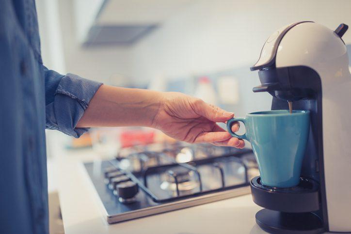 Migliori macchine da caffè: consigli, opinioni e prezzi