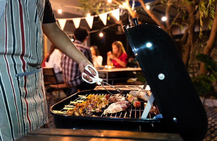 Migliori barbecue: classifica e marche del 2020