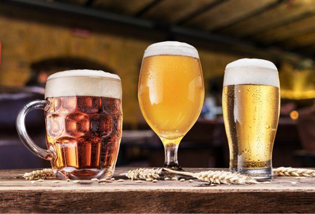 I migliori bicchieri da birra: come sceglierli e quali acquistare