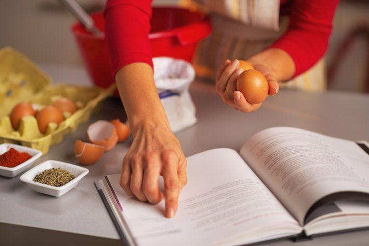I migliori libri di cucina da avere in dispensa