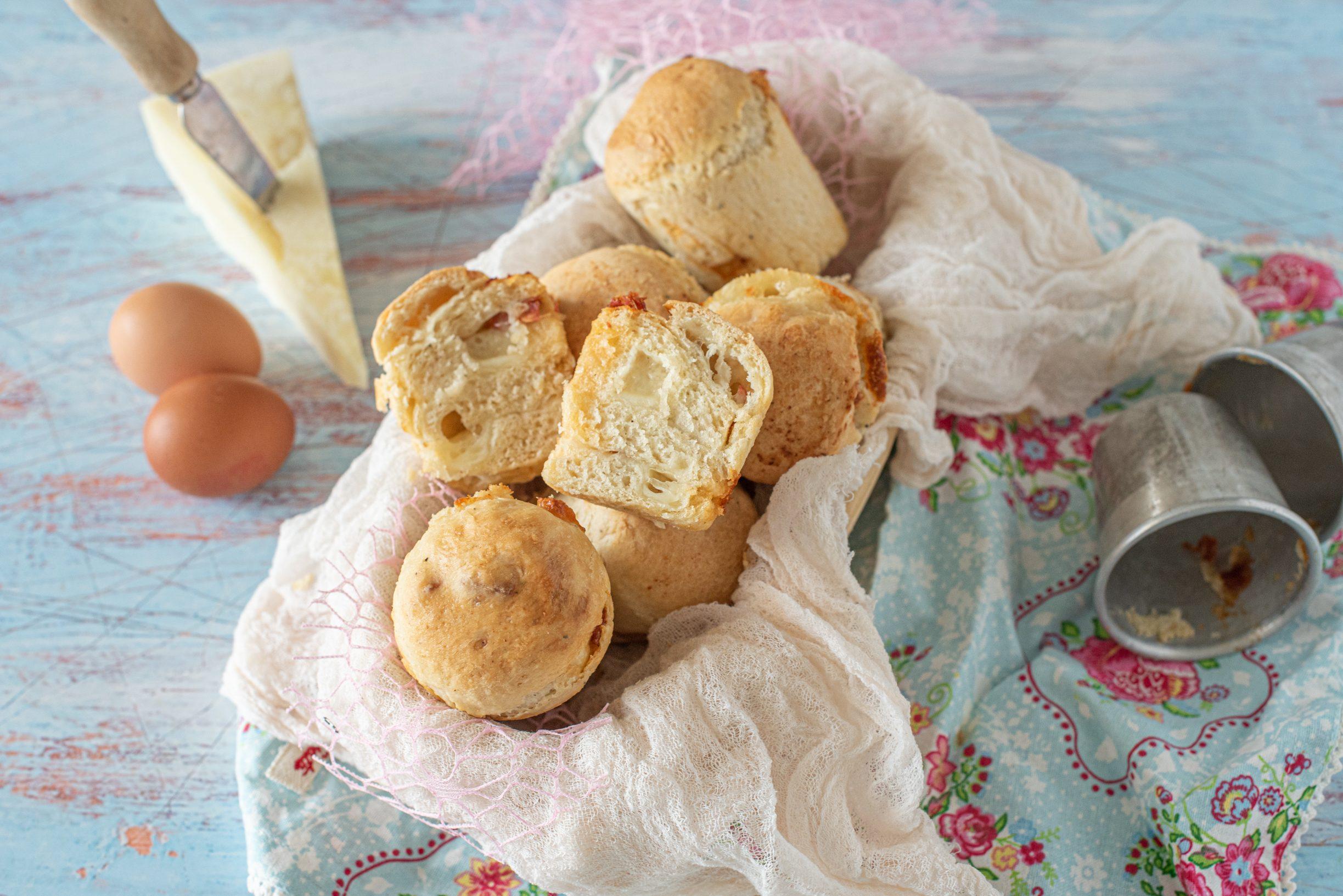 Mini casatielli napoletani: la ricetta tradizionale di Pasqua in versione mignon