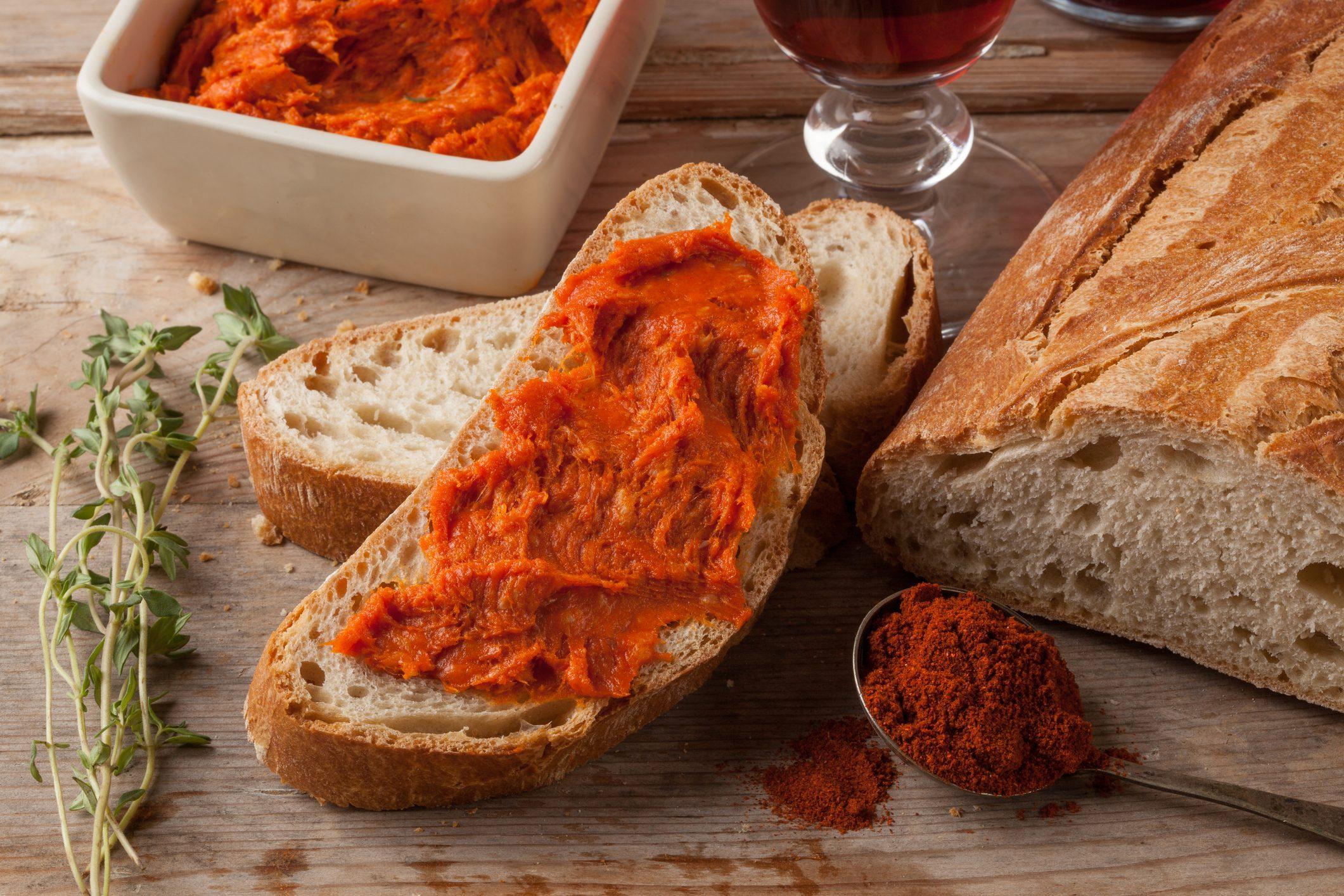 La Calabria in tavola: 10 piatti tipici della cucina calabrese