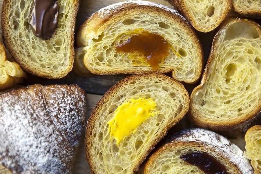 A Milano la colazione arriva a casa con la pasticceria Pavè