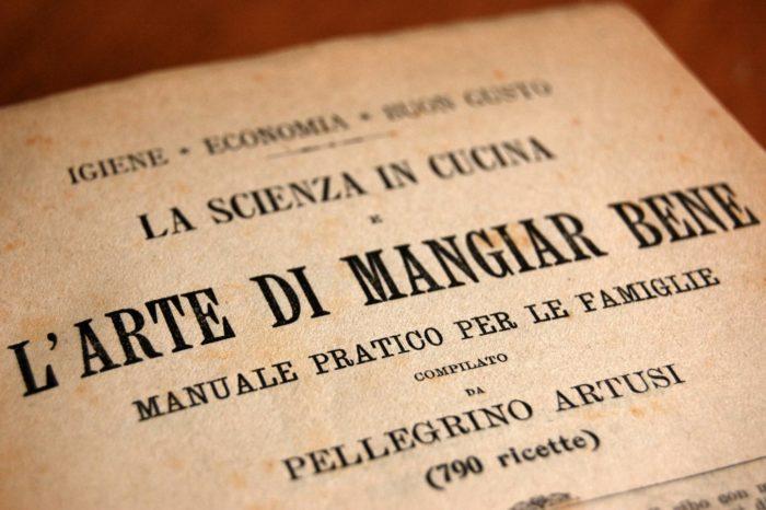Pellegrino Artusi: Forlimpopoli cerca lettori delle sue ricette