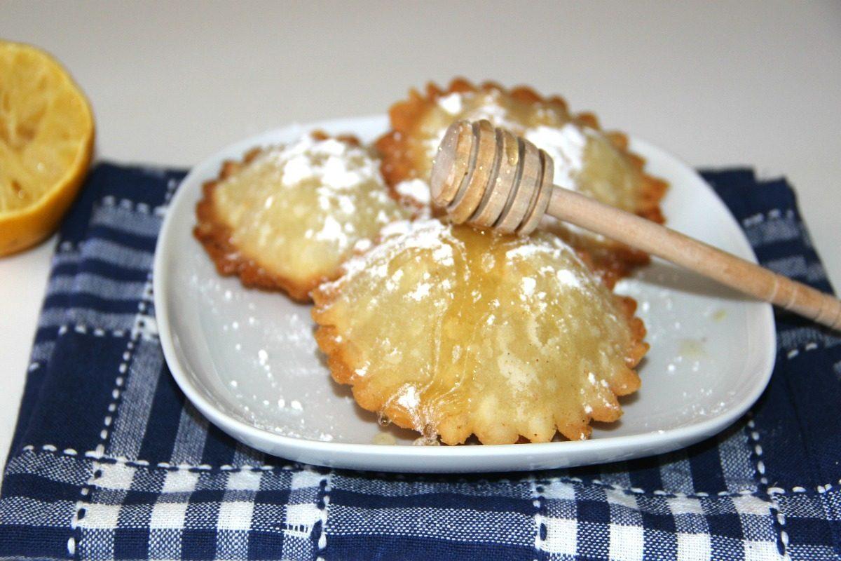 piatti cucina sarda: sebadas