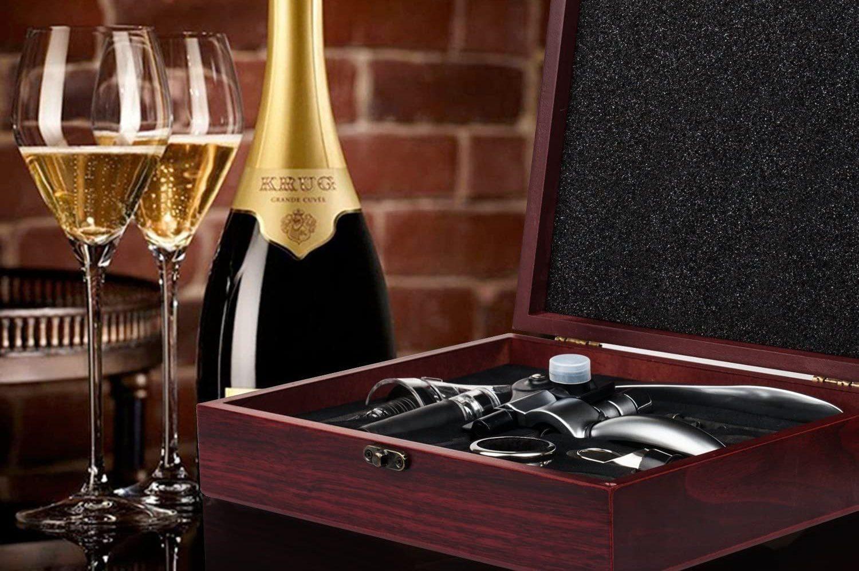 Migliori set da vino: guida all'acquisto dei migliori accessori