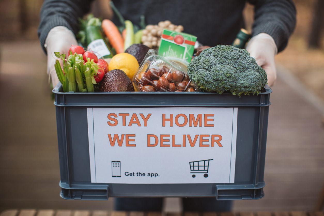 Spesa a domicilio a Roma: 13 indirizzi da segnare per il delivery