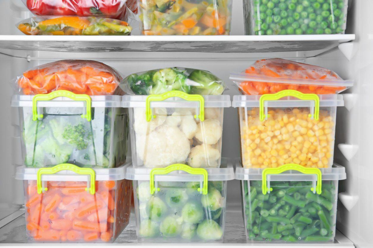 Cosa tenere in freezer: gli alimenti indispensabili e tutti gli errori da evitare