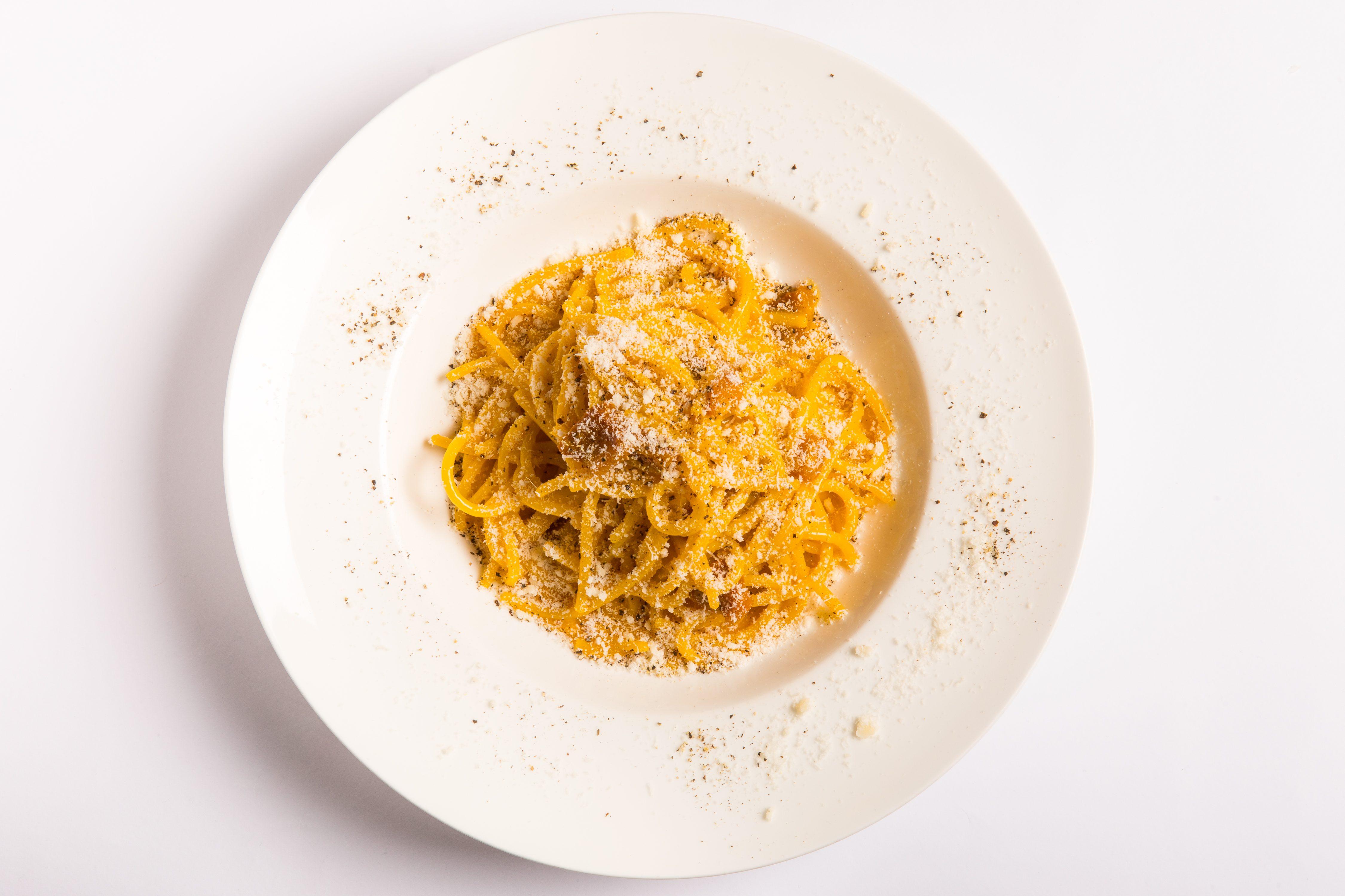 Rubrica restart: Roscioli