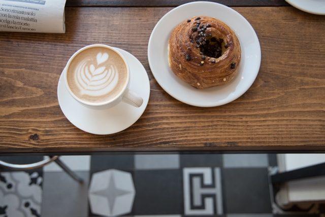 Foto Faro rubrica Restart colazione