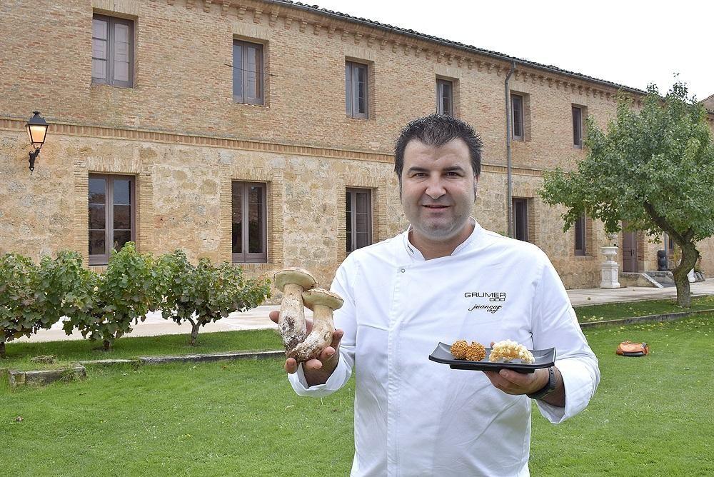Un ciclo di lezioni gratuite per conoscere la storia della gastronomia spagnola