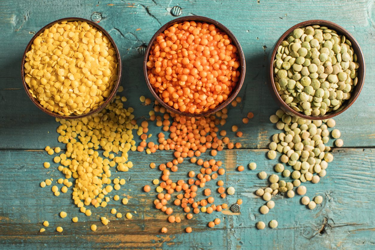 Lenticchie: proprietà, benefici e le ricette per usarle al meglio in cucina