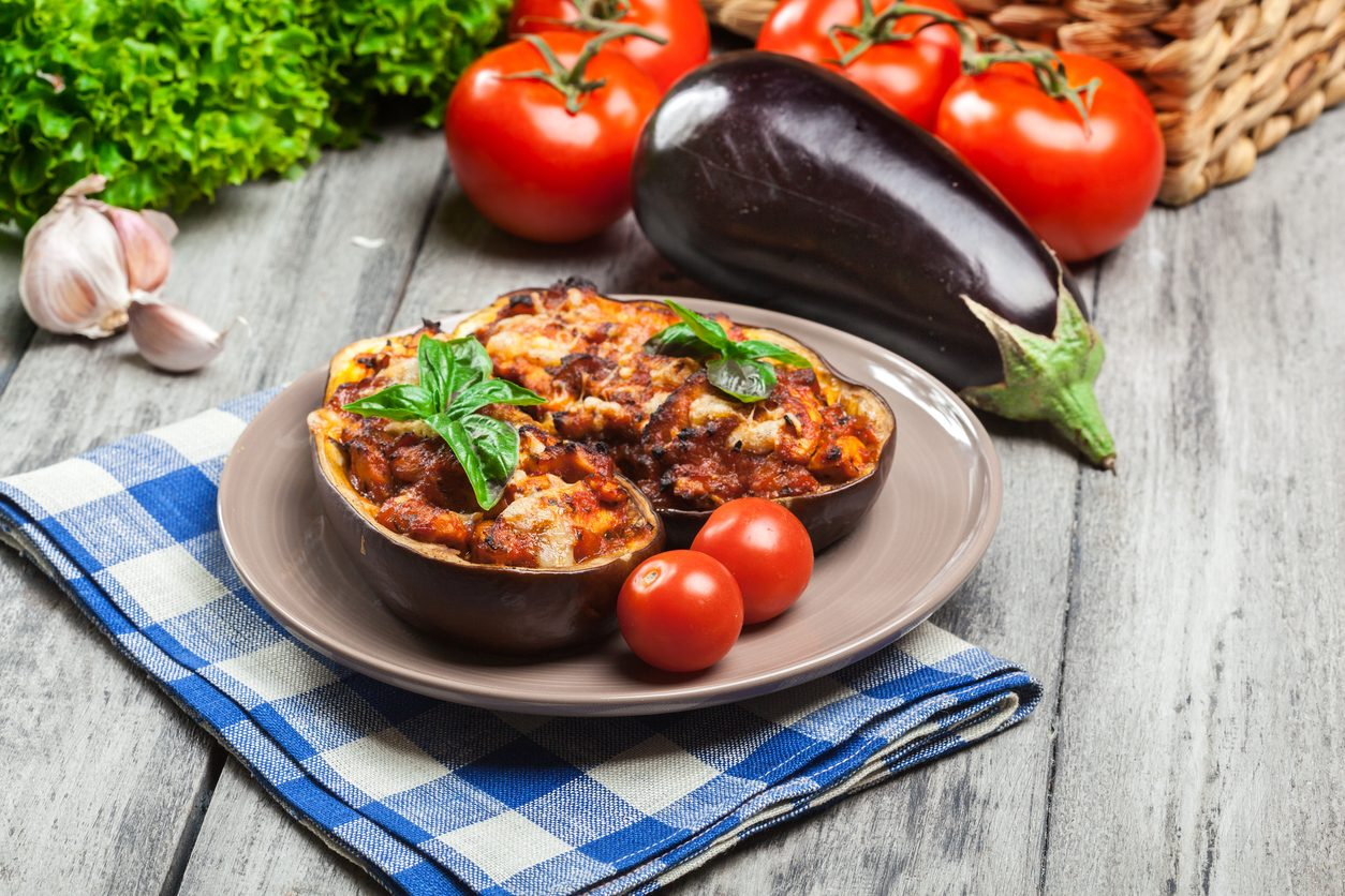 Melanzane ripiene alla calabrese: la ricetta del secondo piatto semplice e gustoso