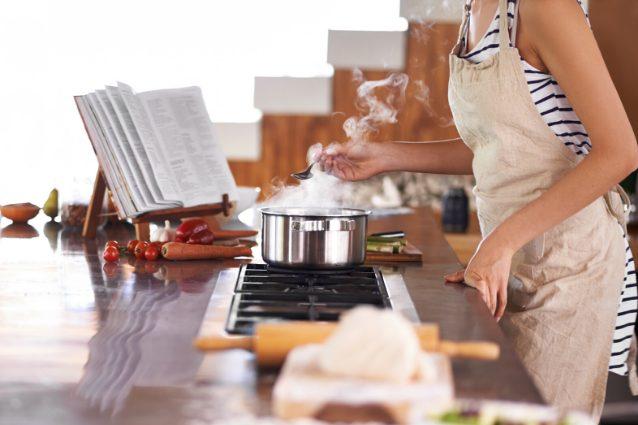 Migliori grembiuli da cucina: opinioni e guida all'acquisto del 2020