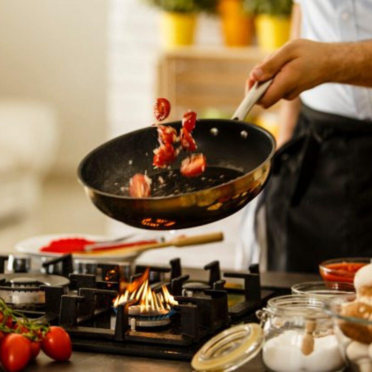 Classifica Cucine Qualità Prezzo migliori padelle da chef: classifica e opinioni del 2020