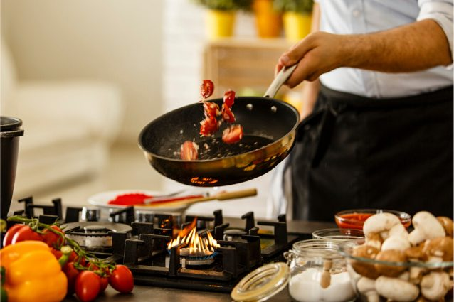 Migliori padelle da chef: classifica e opinioni del 2020