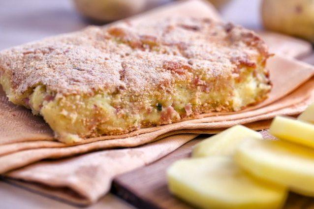 Pasticcio di patate e ricotta: la ricetta dello sformato semplice dal sapore delicato