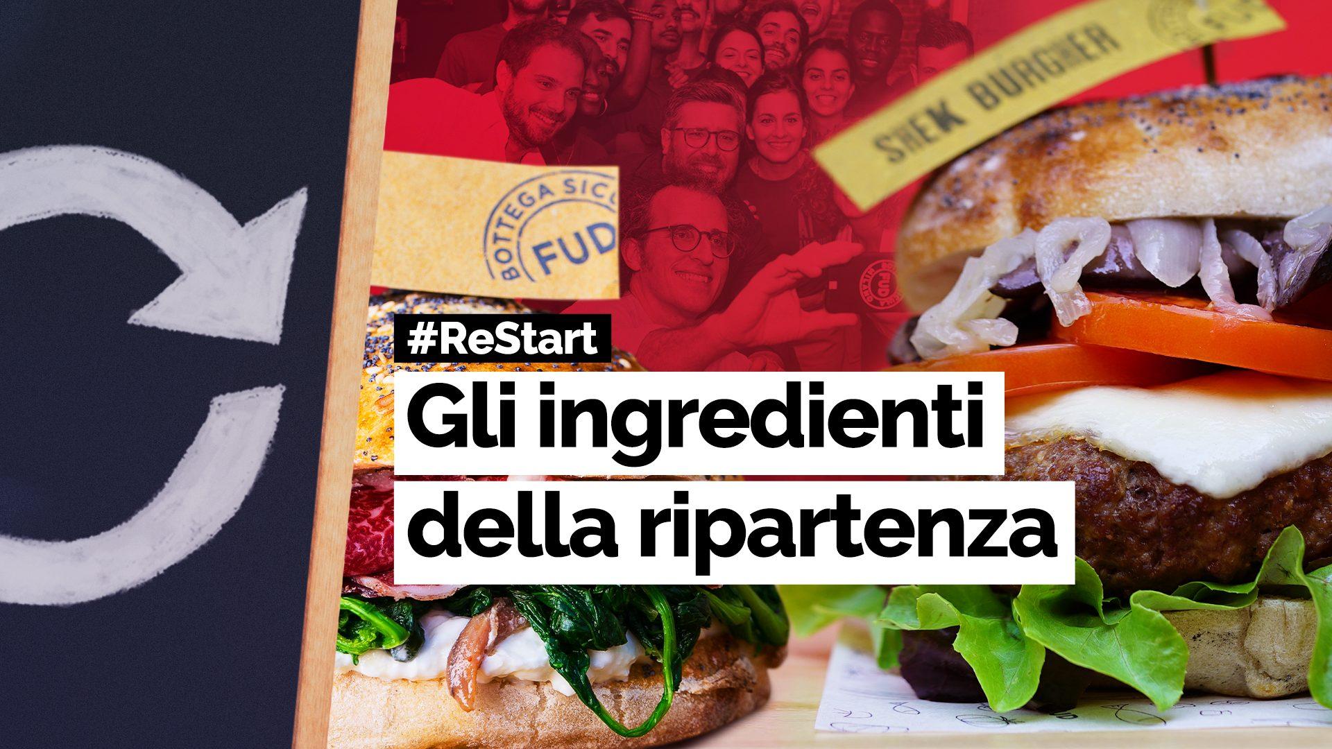 Investimenti, nuovi modelli di sviluppo, identità forte: il futuro secondo Andrea Graziano