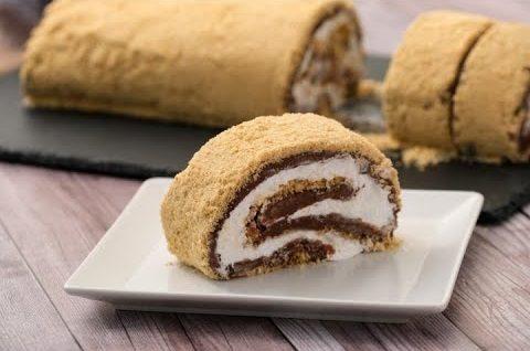 Pasta biscotto al cacao: la ricetta per preparare una merenda golosa