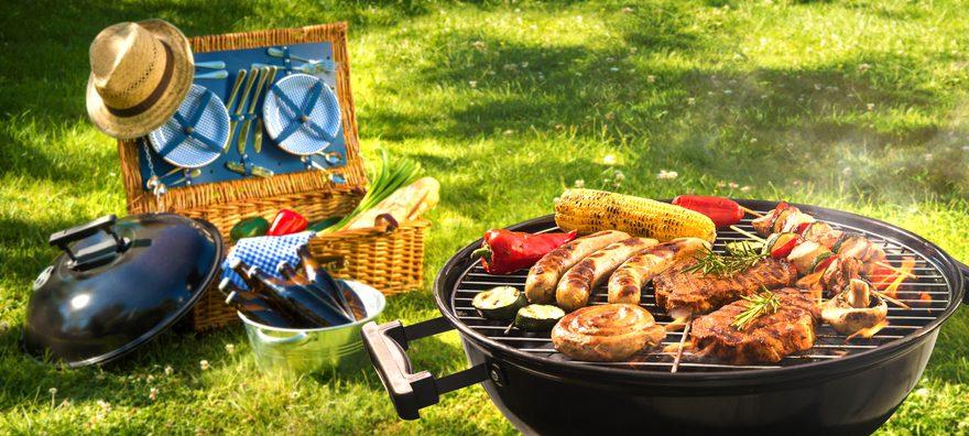 I 15 accessori da avere per un barbecue perfetto