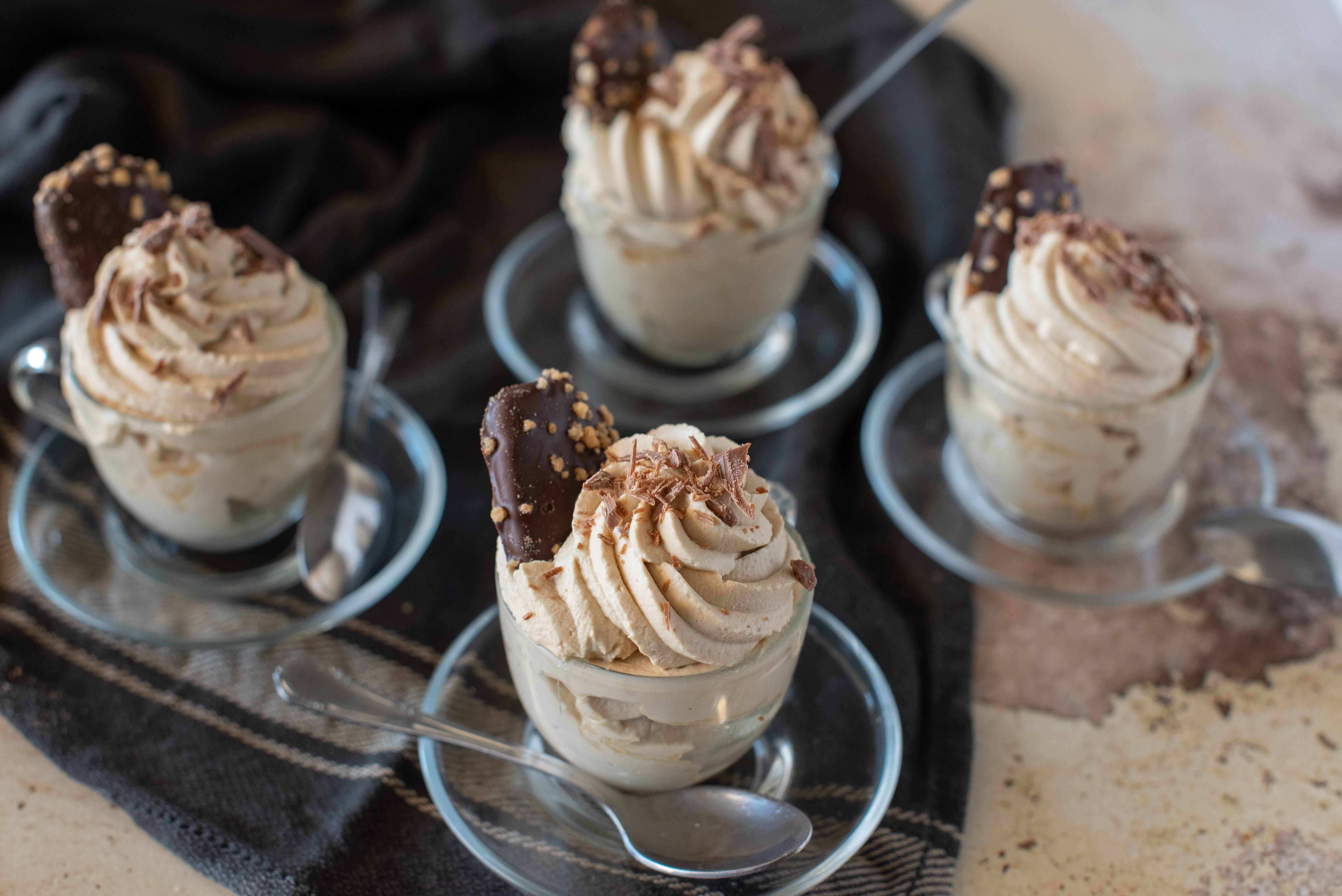 Crema caffè e mascarpone: la ricetta del dolce super veloce con pochissimi ingredienti
