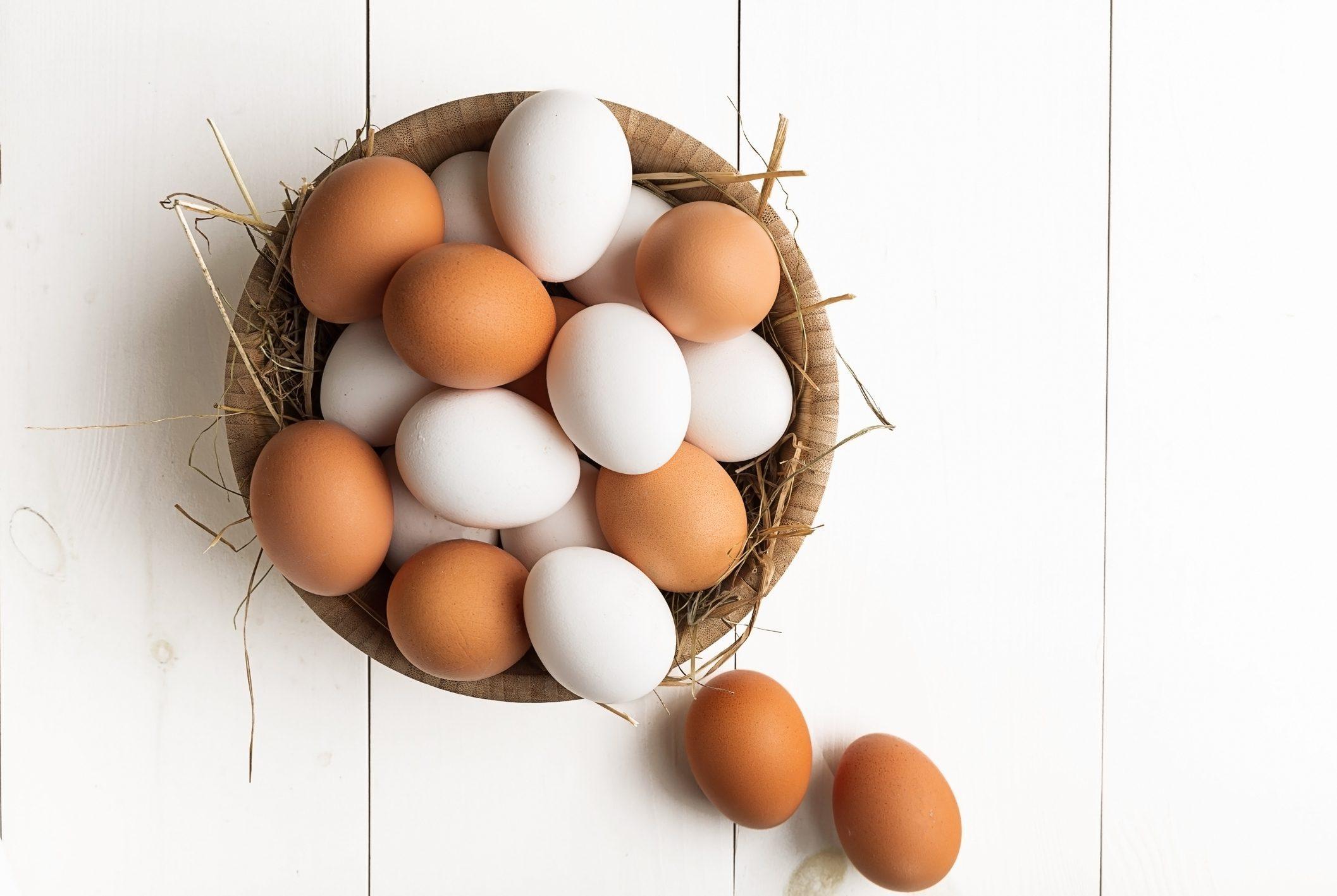 Falsi miti sulla uova: 6 credenze da sfatare