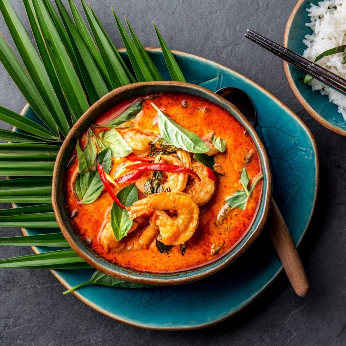 Ricetta Zuppa Thai Con Gamberi.Gamberi Thai La Ricetta Della Zuppa Agrodolce Thailandese