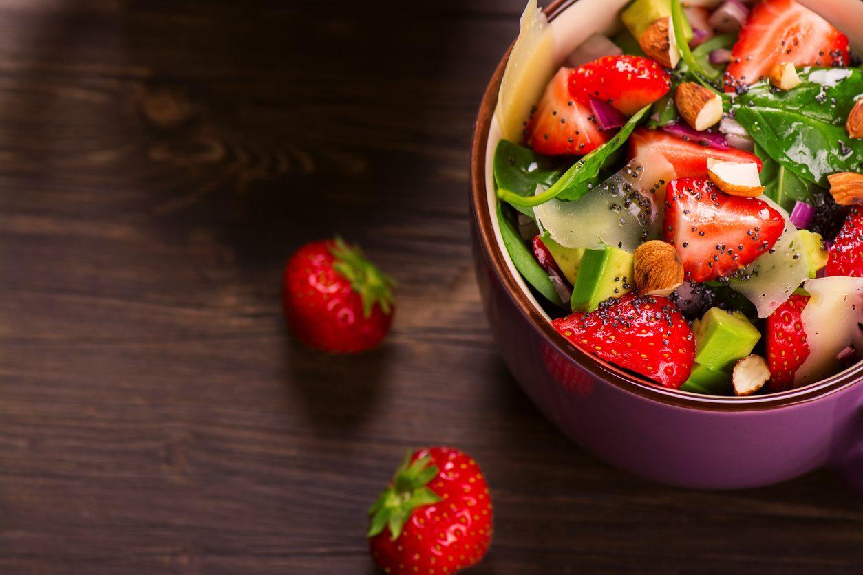 Insalata di frutta: la ricetta dell'antipasto fresco e sfizioso dell'estate