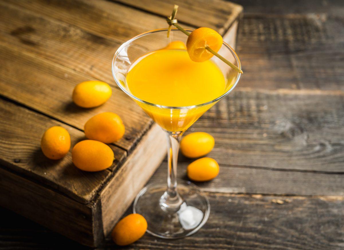 Liquore con i mandarini cinesi: la ricetta fresca e delicata a base di kumquat