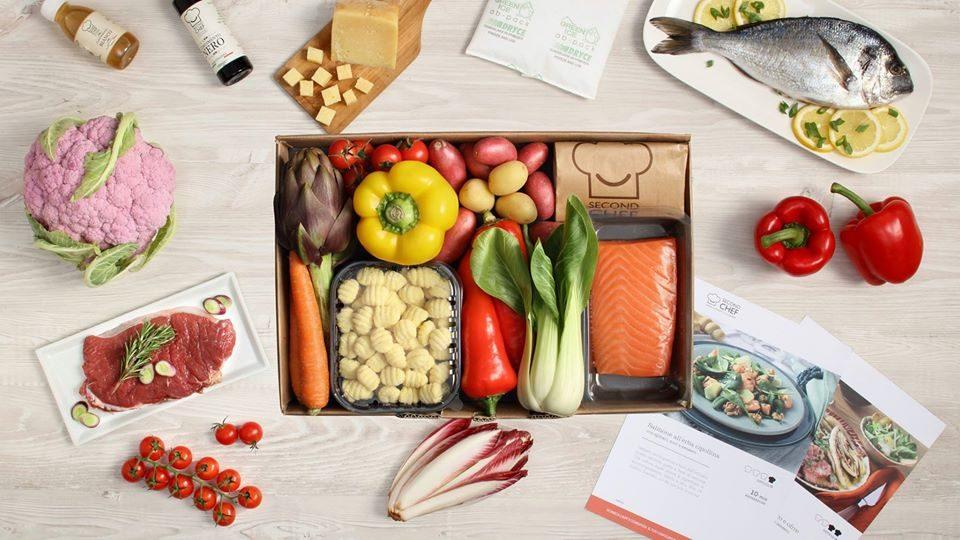Meal kit, la nuova frontiera del delivery esperienziale: i migliori box da provare a casa