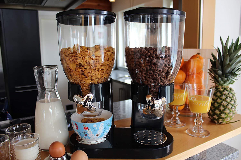 I 10 migliori dispenser per cereali a confronto