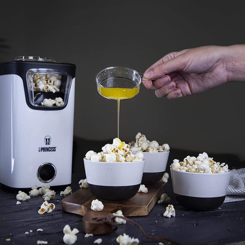 Le 10 migliori macchine per pop corn del 2020: classifica e opinioni
