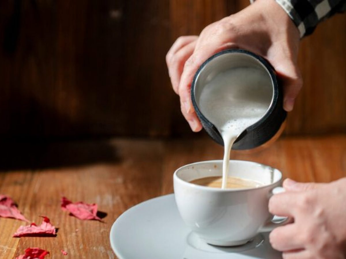 Mxtech Montalatte Portatile montalatte Portatile Elettrico per Latte per caff/è montalatte