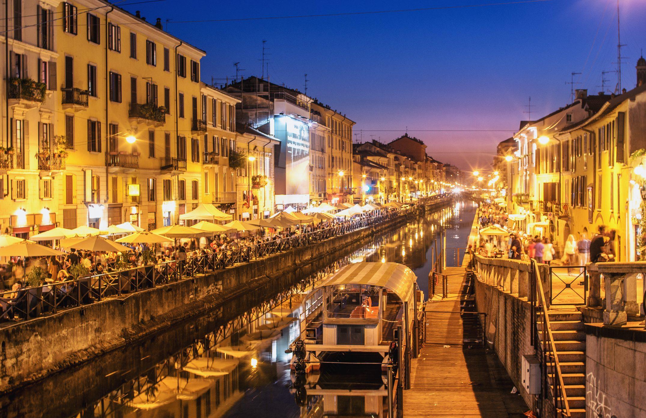 Via la tassa sull'occupazione di suolo pubblico a Milano per agevolare locali e ristoranti