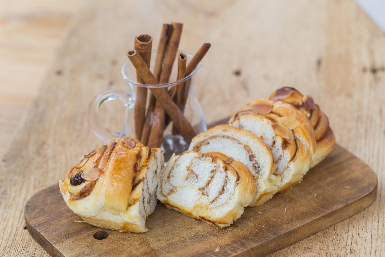 Pane alla cannella: la ricetta profumata del dolce finlandese