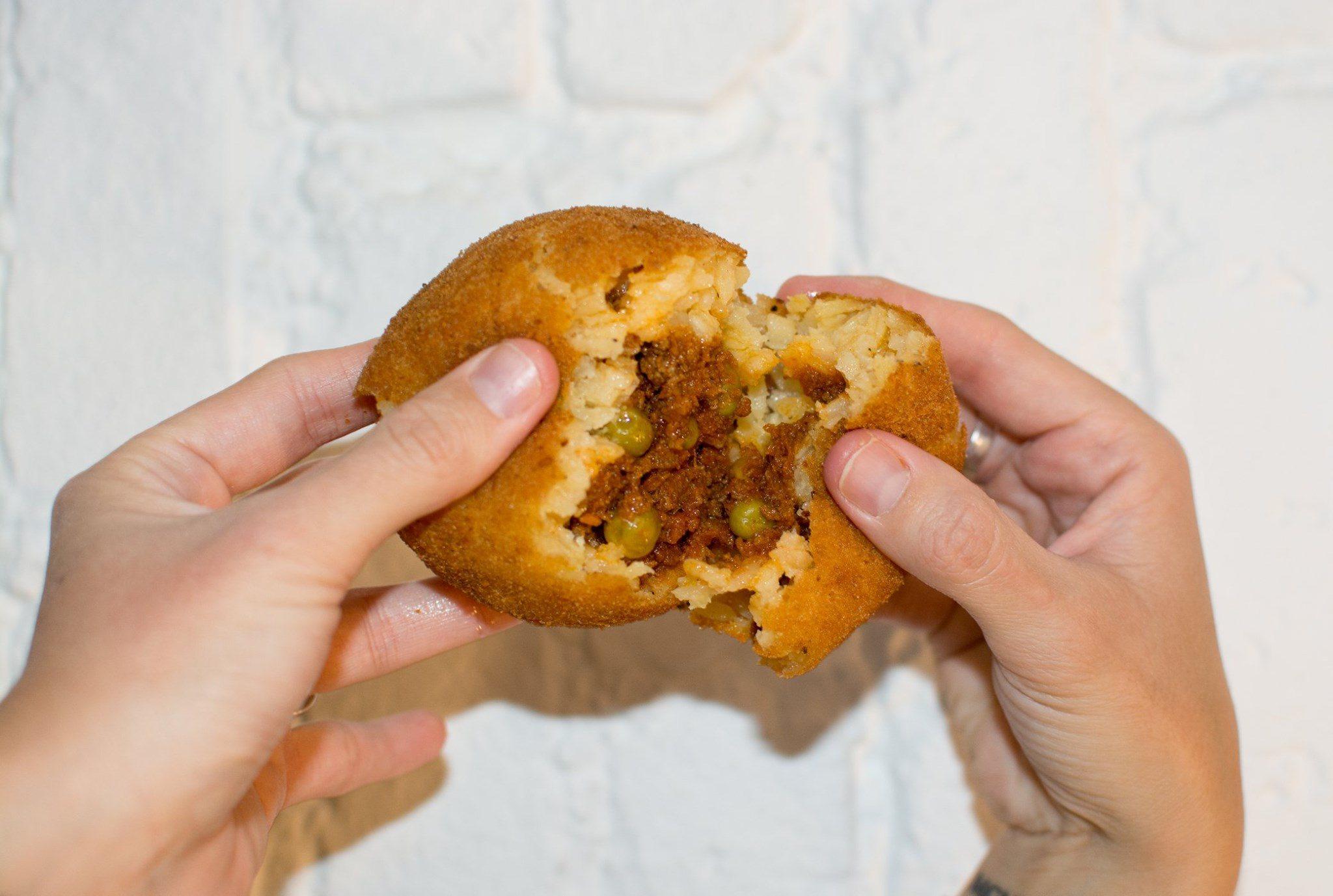 Pane Pasta, la rosticceria siciliana che sta conquistando New York