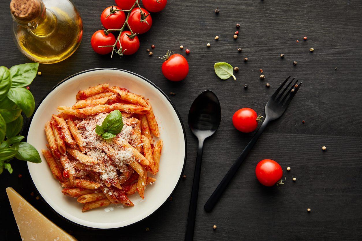La Pasta di Gragnano Igp: l'oro bianco protagonista della cucina italiana