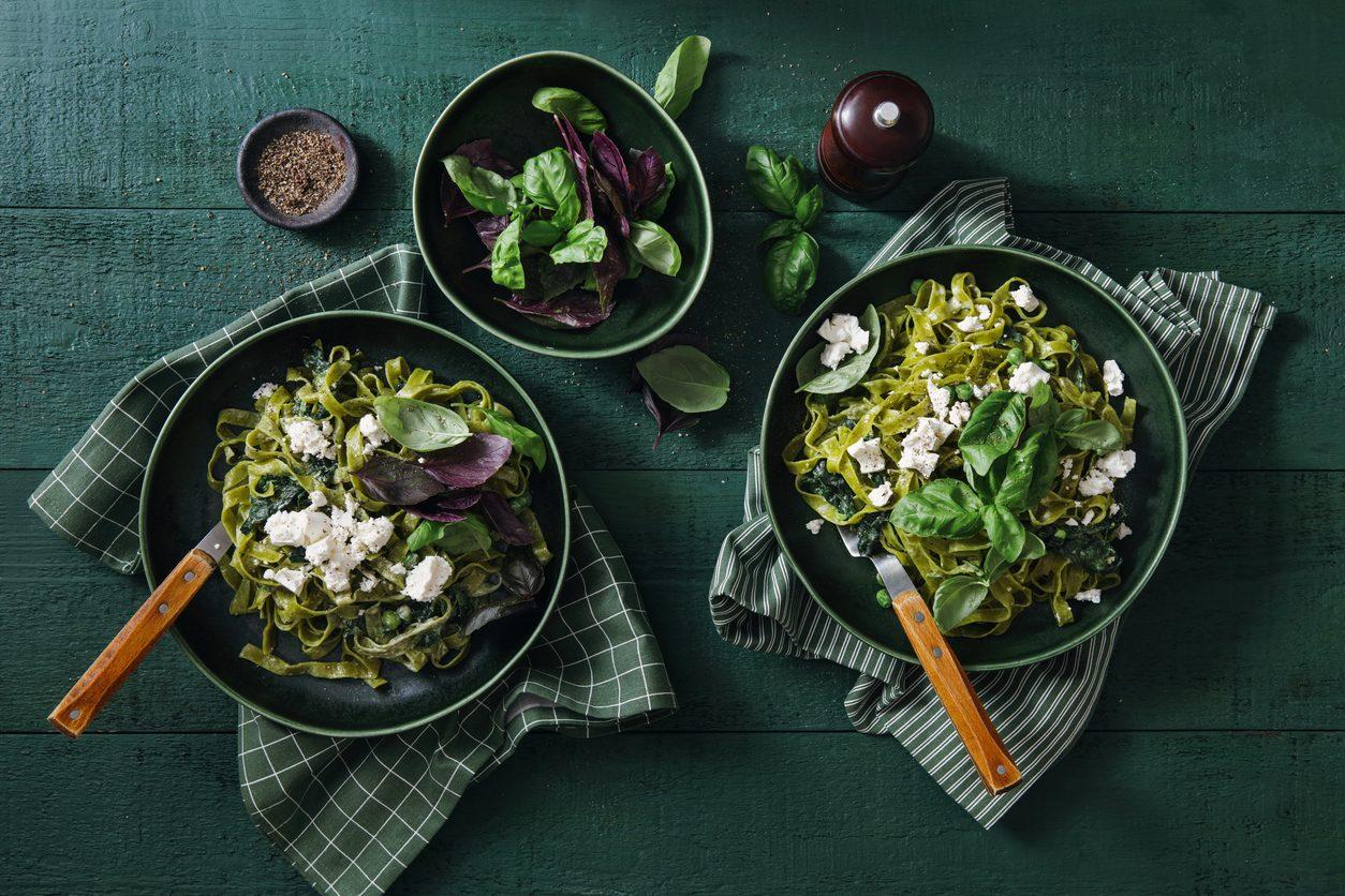 Primi piatti light: 10 ricette gustose e leggere da sperimentare