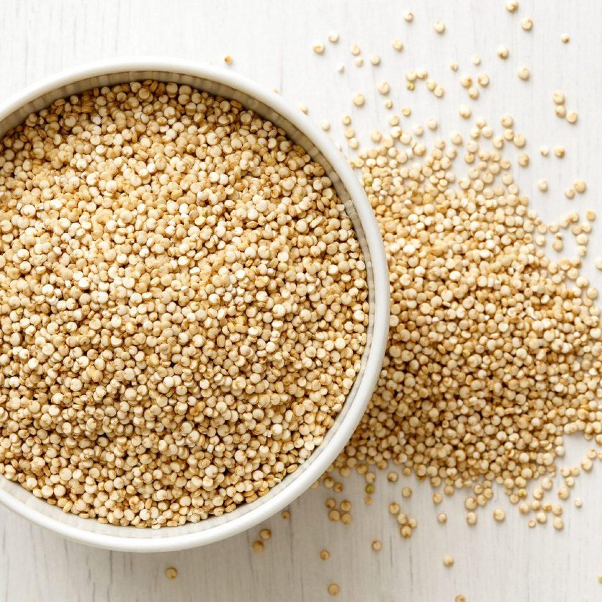 Come Cucinare La Quinoa Ricette Utilizzi E Condimenti