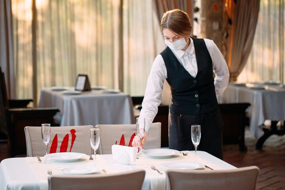 La ristorazione riparte dal 18 maggio: le regole per bar, ristoranti e attività ricreative