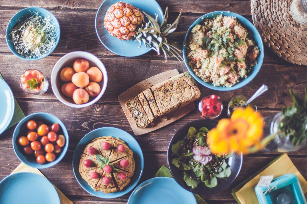 Ricette depurative: 8 piatti detox da usare per prepararsi all'estate