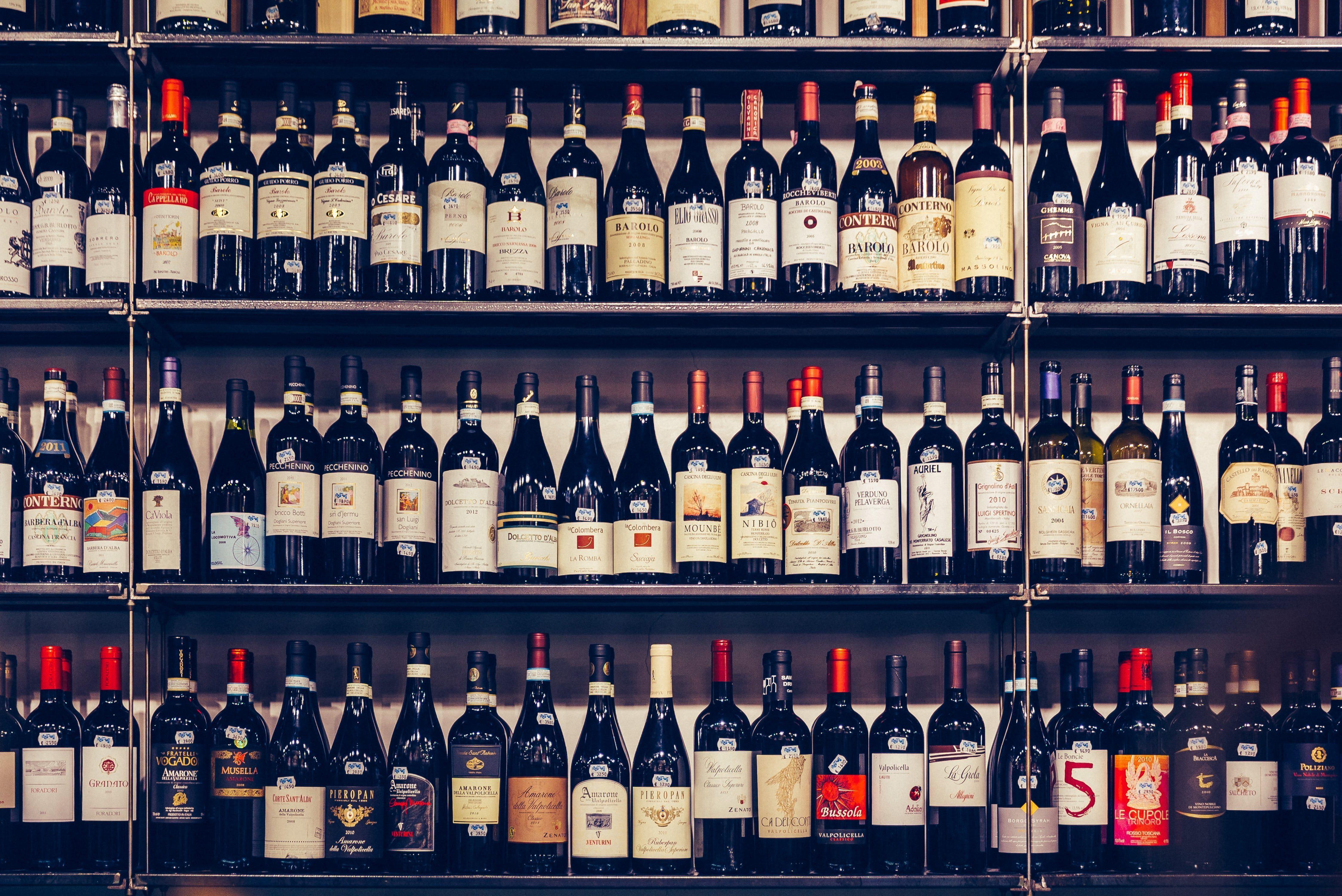 Roscioli crea una piattaforma web gratuita per tutti gli appassionati di vino