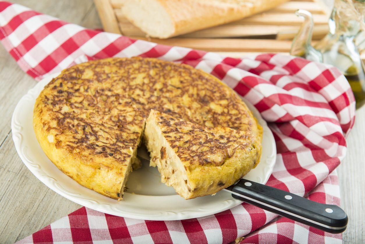 Frittata di lampascioni: la ricetta del secondo piatto tipico della cucina pugliese