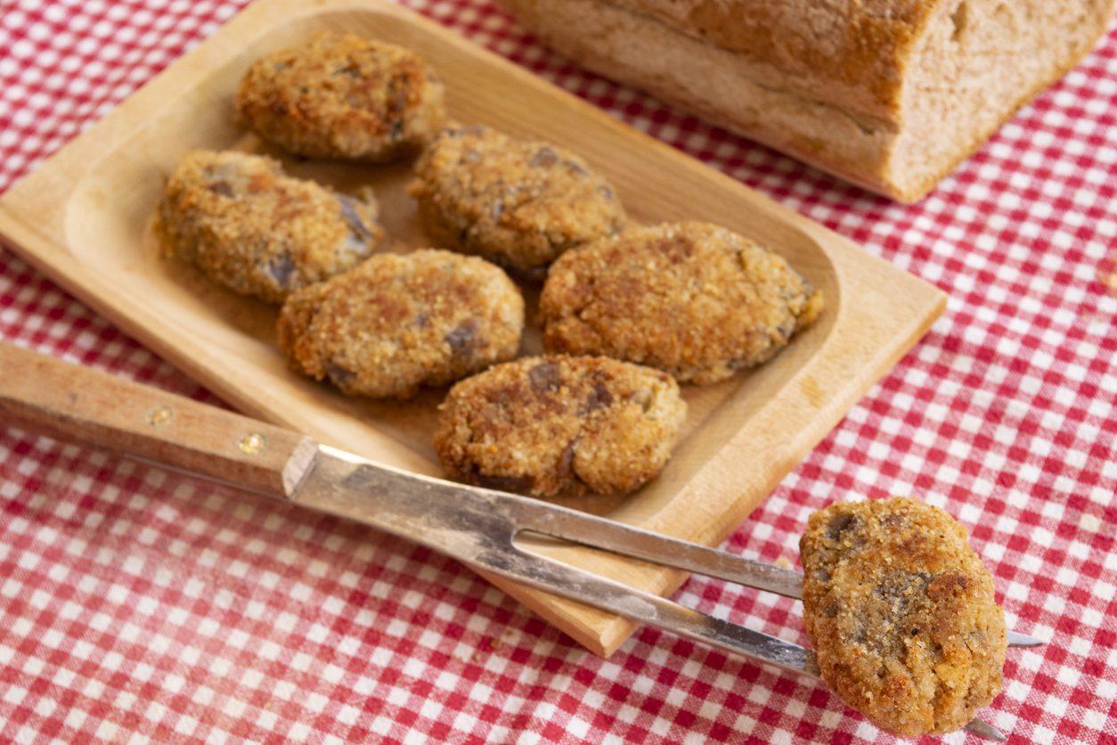 Polpette calabresi: la ricetta del secondo piatto della cucina calabrese