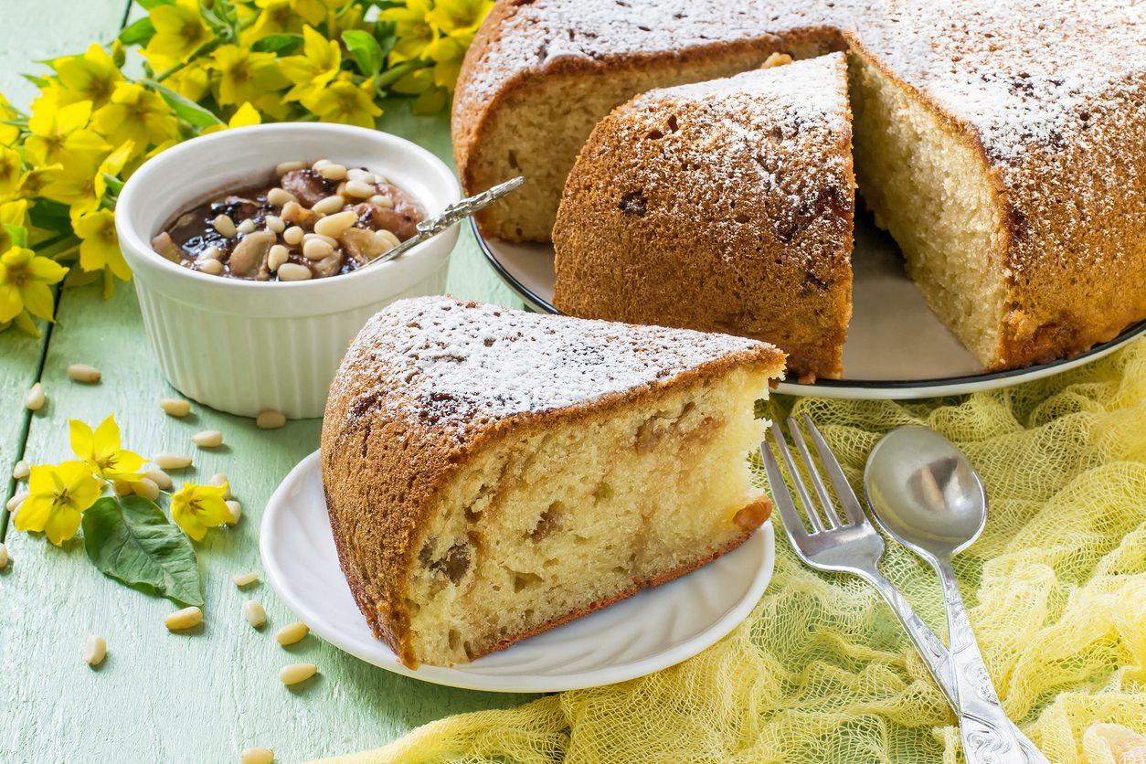 Torta di fagioli: la ricetta del dolce semplice e originale senza farina né burro
