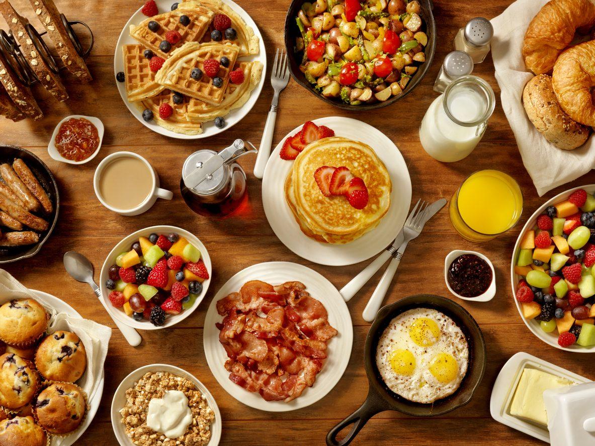 Colazione creativa: 5 ricette salate e dolci da provare appena svegli